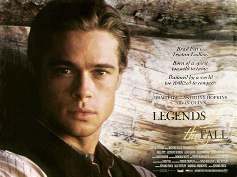 legendes dautomne legends   fall