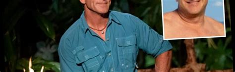Survivor's Jeff Probst addresses 'inappropriate touching ...