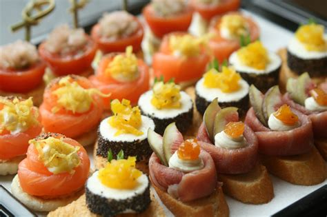 food canapes 28 images 25 best ideas about canapes on
