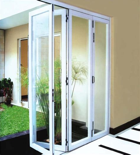 contoh desain jendela rumah minimalis modern renovasi