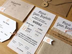 invitation mariage original faire part de mariage 10 idées de textes originaux femme actuelle