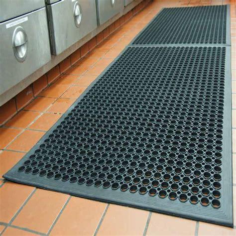 dura chef   rubber comfort mats