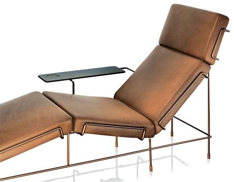 chaise magis magis traffic chaise lounge hivemodern com