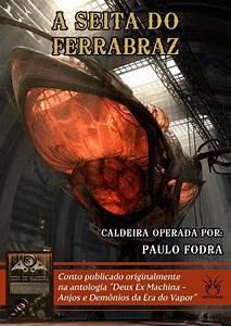 Baixar Livro A Seita do Ferrabraz – Paulo Fodra em PDF, ePub, mobi ou Ler Online Le Livros