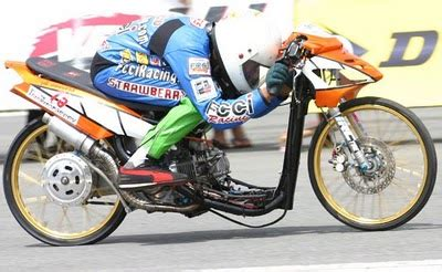 Model Cantik Motor Drag Fino by Gambar Modifikasi Motor Yamaha Mio Modifikasi Drag