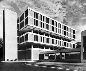 William W  Backus Hospital  Norwich  Connecticut  1960s