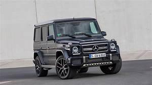 Gebrauchte Mercedes Kaufen : mercedes benz g 63 amg gebraucht kaufen bei autoscout24 ~ Jslefanu.com Haus und Dekorationen