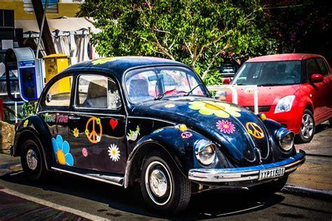 Hippie Beetle By Radek K. On 500px