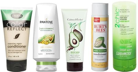 Harness The Power Avocado Oil With These Conditioners