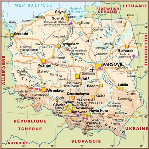 la cuisine polonaise guide voyage pologne préparer séjour en pologne