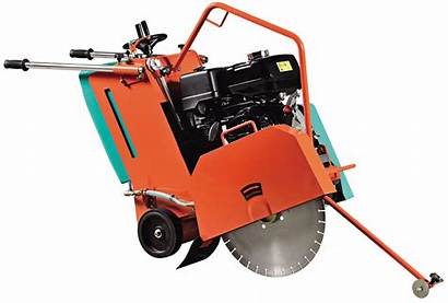 Concrete Cutter Road Asphalt Cutting Machine Depth