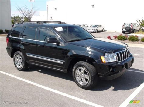 jeep limited 2006 2006 black jeep grand cherokee limited 4x4 26437137