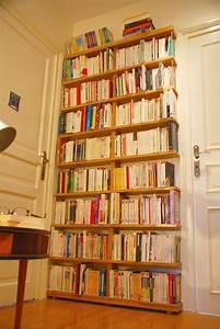 Bibliothèque Livre De Poche : biblioth que livre de poche ~ Teatrodelosmanantiales.com Idées de Décoration