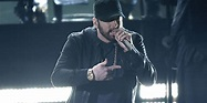 Academy Awards 2020: Rapper Eminem performs 'Lose Yourself ...