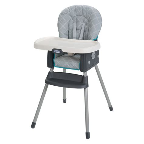 Graco Attachable High Chair by Graco Baby 174 Simpleswitch Highchair