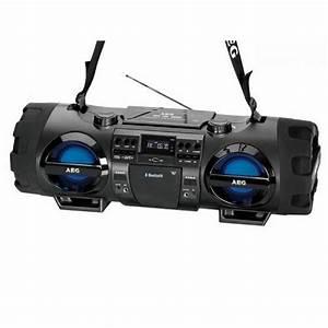 Soundbox Mit Radio : aeg sr 4360 bt bei ~ Kayakingforconservation.com Haus und Dekorationen
