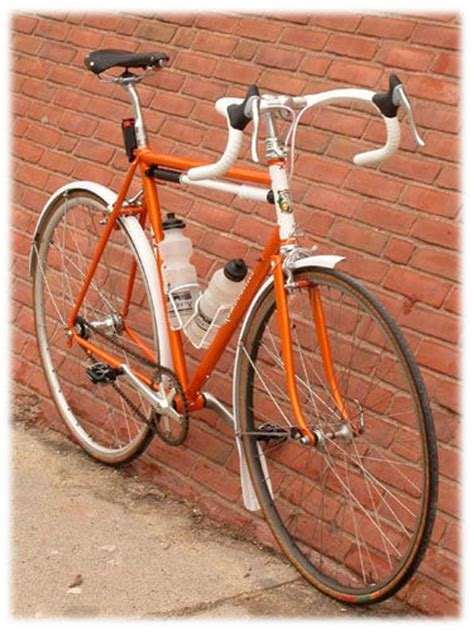 Fenders For Your Bicycle