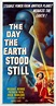 The Day the Earth Stood Still (1951) | Amazing Movie Posters