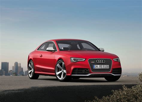 Audi Rs5 Hd Wallpapers