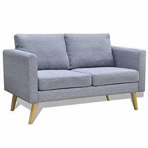 Lounge Möbel 2 Sitzer : 2 sitzer und andere sofas couches von vidaxl online kaufen bei m bel garten ~ Bigdaddyawards.com Haus und Dekorationen