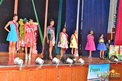 Miss Teen Dominica 2017 Vod Comeseetv Broadcast