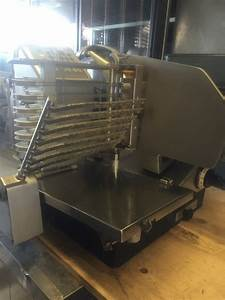Bizerba Vs 12 : bizerba vs12d automatic slicer mb food equipment ~ Frokenaadalensverden.com Haus und Dekorationen