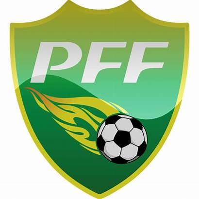 Football Pakistan Fifa Delegation Pk Pff Clipart