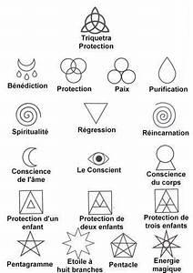 Tatouage Symbole Vie : magie blanche symbole le blog de magie ~ Melissatoandfro.com Idées de Décoration