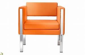 Poltrona moderna d'attesa Ciad Arredo Design Online