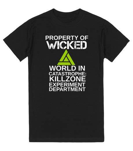 WICKED | T-Shirt | SKREENED