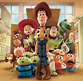 Toy Story 3 | Reviews: Outside the Box