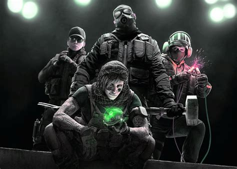 colorblind rainbow  siege players  begging ubisoft