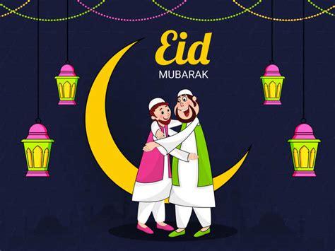 Happy Eid-ul-Fitr 2020: Eid Mubarak Wishes, Messages ...