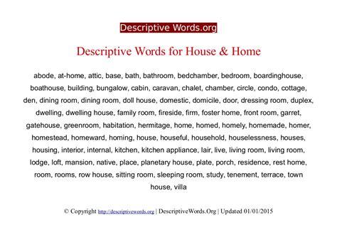 Living Room Description Essay Thecreativescientist