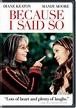 Because I Said So (Full Screen Edition) DVD ~ Diane Keaton ...