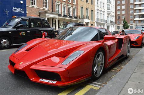 Enzo Spyder by Enzo 25 July 2015 Autogespot