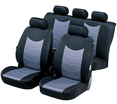 categorie de siege auto toyota landcruiser housse siège auto kit complet noir