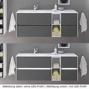 Waschtisch Mit Unterschrank Und Spiegelschrank : pelipal solitaire 6010 badm belset 133 cm mit spiegelschrank waschtisch und unterschrank 4 ~ Whattoseeinmadrid.com Haus und Dekorationen