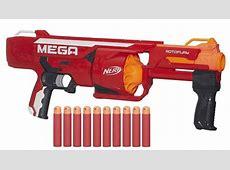 The gallery for > New Nerf Mega Guns 2015