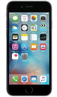 apple iphone payment plan iphone 6 space grey on pay monthly from vodafone