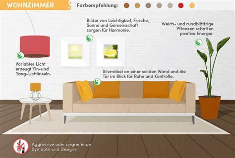 Feng Shui Wohnzimmer Regeln by Feng Shui Der Weg Zu Perfekter Wohnharmonie In Wohnen