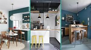 Table Pour Petite Cuisine : petite cuisine am nagement d coration astuces ~ Dailycaller-alerts.com Idées de Décoration