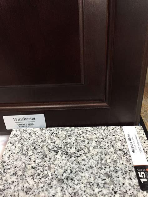 lowes sensa majestic white cm granite  white granite