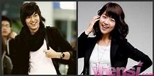 朴信惠和尹恩惠的照片个,怎么区分她们,,_百度知道