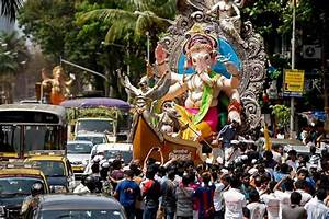 PHOTOS: Ganesh Chaturthi 2017: Check out these stunning