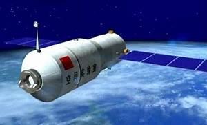 Tiangong 1 (TG 1)
