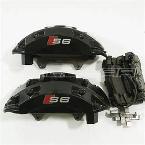 Audi A6 Break 2006 : audi a6 s6 bremss ttel brembo va front brake calipers 4g0615105 4g0615106 ~ Gottalentnigeria.com Avis de Voitures