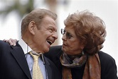 Comedian Anne Meara, of 'Stiller and Meara,' Dies at 85