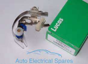 Lucas Dsb191c Contact Points For 59d4 Distributor