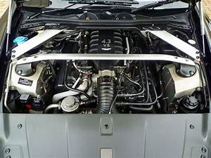 Engine Bay Cleaning & Protection by Clenz Ltd Cumbria